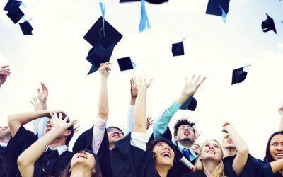 NetService: Blockchain for university certificates.