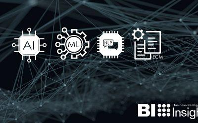 BI Insight: Business Intelligence, Artificial Intelligence and Big Data technologies.