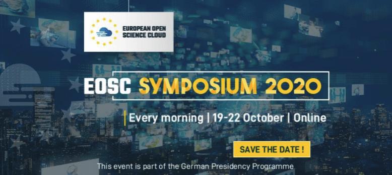 EOSC symposium