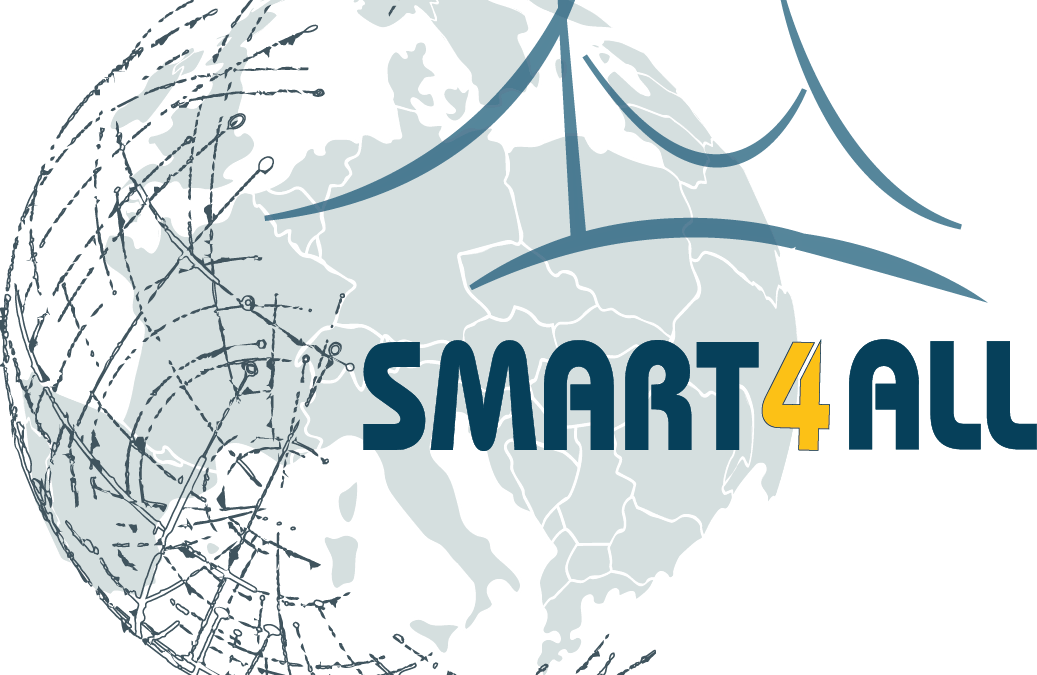 Smart4ALL Open Call