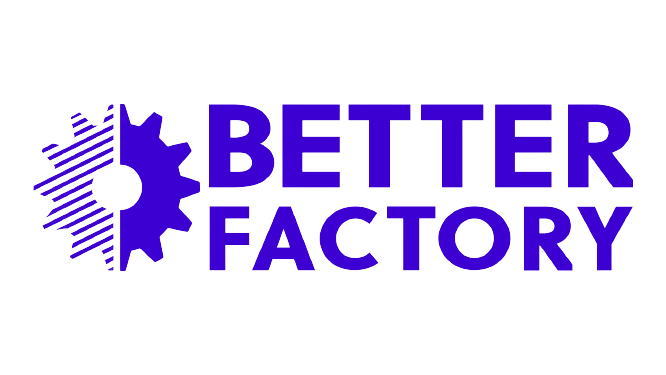 BetterFactory First Open Call for Consortia