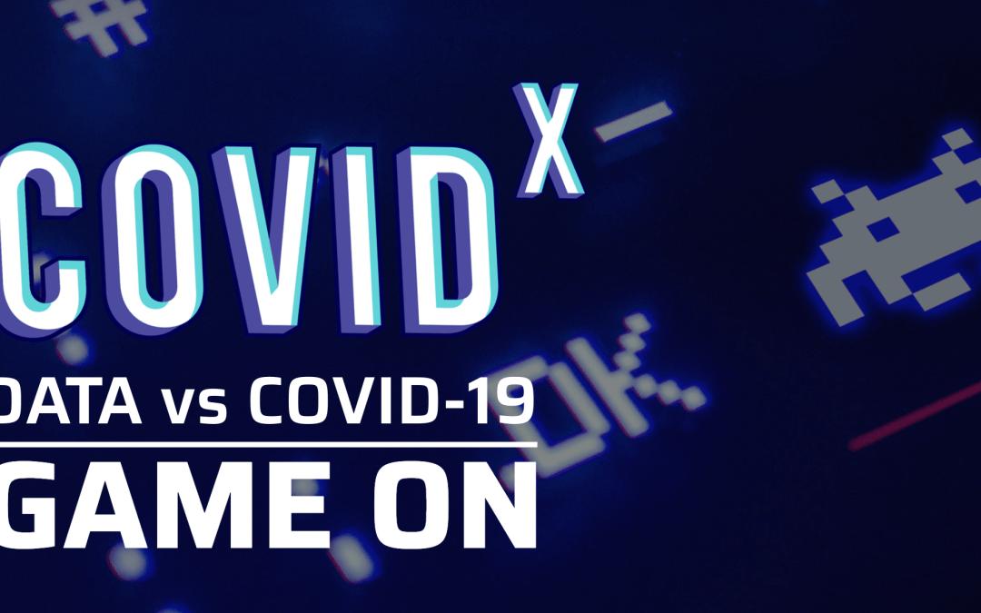 COVID-X Open Call