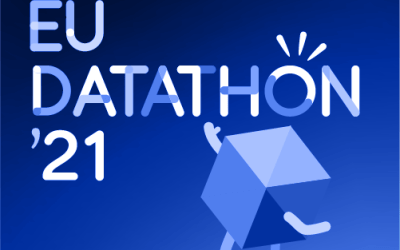 The EU open data competition