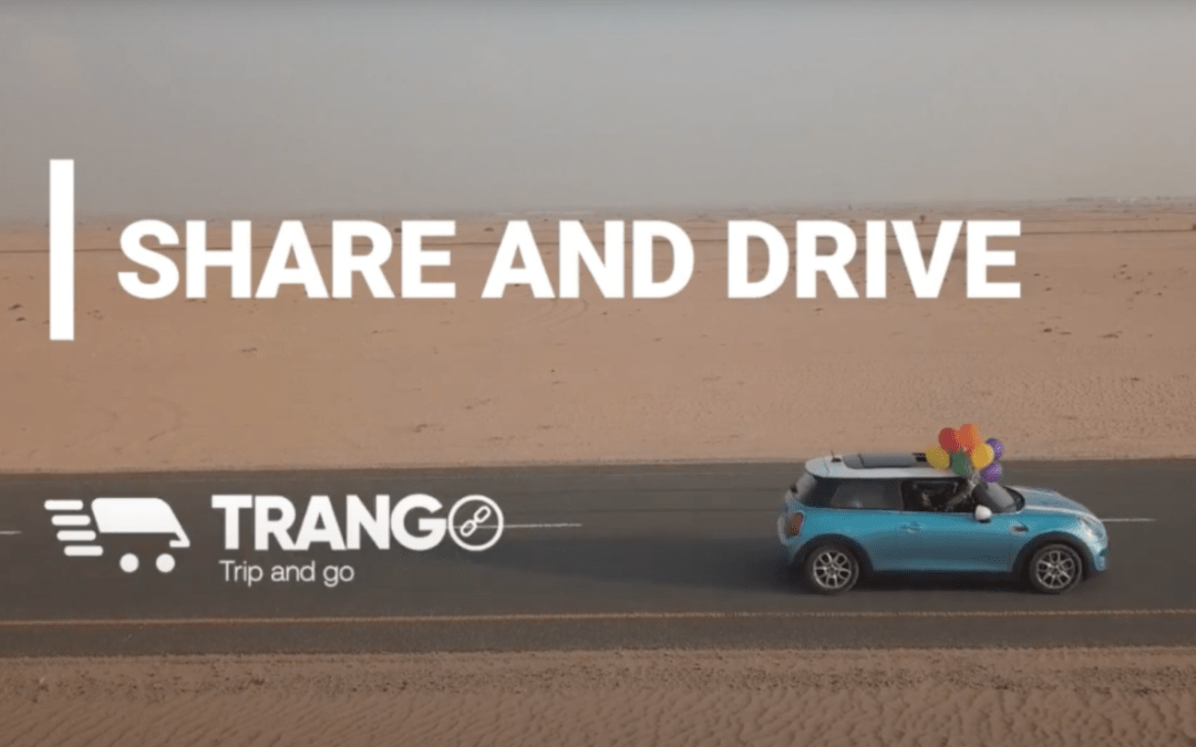 Trango. Trip and go.
